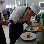 Semifinal Masterchef Escuela de Hostelería de Jaén