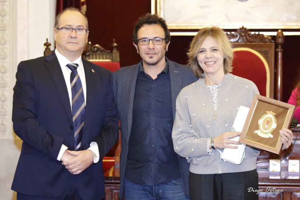 Premio Hércules de Oro del Carnaval
