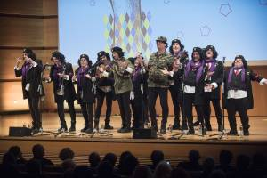 XXI Baluarte del Carnavala Juan Carlos Aragón