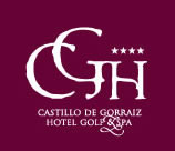 Castillo de Gorraiz Hotel Golf _ Spa