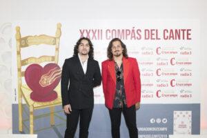 XXXII Compás del Cante
