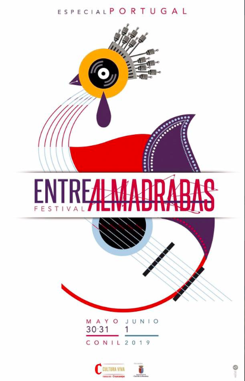 II edición Entre Almadrabas I Cultura Viva